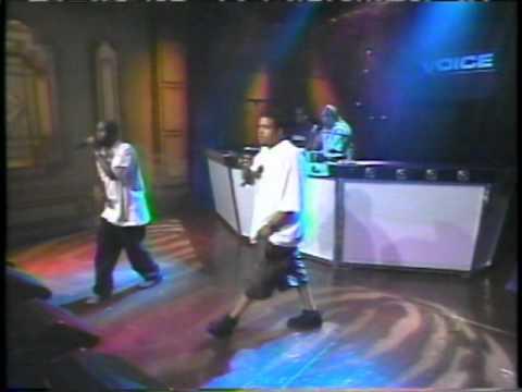 De La Soul ft. Redman - Oooh (Live).mpg