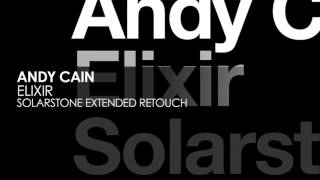 Andy Cain - Elixir (Solarstone Retouch) [Pure Trance Recordings]