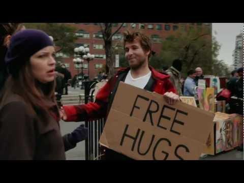 Union Square - Official 2012 Trailer (HD)