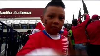 MÉXICO ES UNA COCHINADA: COSTA RICA POR OTRO AZTECAZO