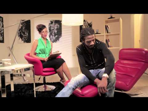 Gyptian - Overtime (official Music Video) Hd video