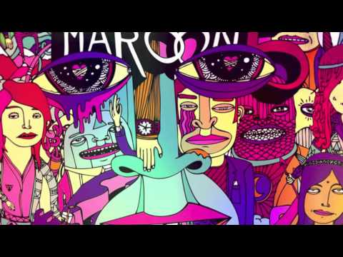 Maroon 5 - Sad [Overexposed, 25.06.2012]