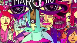Watch Maroon 5 Overexposed video