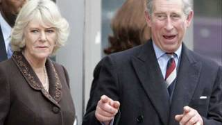 Royal Love Triangle: Prince Charles, Camilla and Diana