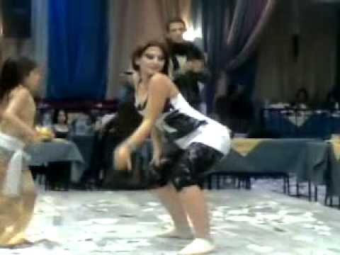 Arabic Raqs In Dubai video
