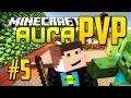 EIN ZOMBIE!! :O - Minecraft AURA: PvP Event #5 l GommeHD Aura PvP Event #5