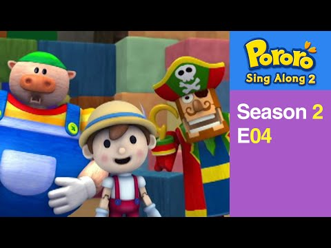 Pororo singalong 17 hahaha hohoho video