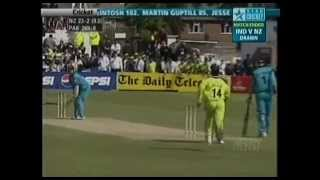 **Rare** Pakistan vs New Zealand World Cup 1999 Group Match HQ Extended Highlights