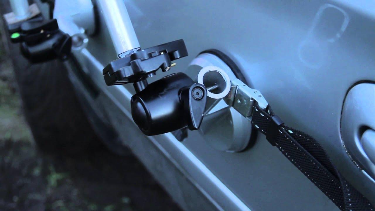 Dslr Camera Car Mount Diy Sipder Car Mount For Dslr