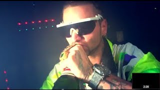 RiFF RaFF - Raiders vs Hawks (Official Music Video)