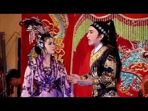 [Chầu]Tiết Ứng Luông - Kim Tử Long, Trinh Trinh