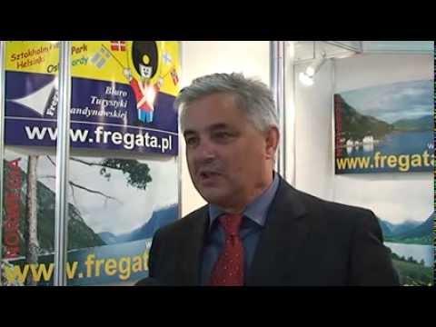 Biuro Turystyki Skandynawskiej FREGATA Informacje