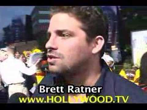 Brett Ratner How to Make it in Hollywood
