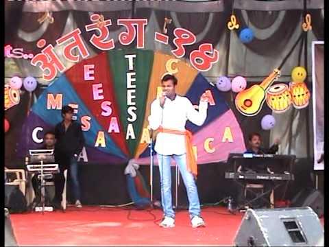 Marathi song (Sangtine Mazya Dhol Bajave)