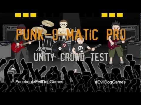 Evil-dog - Punk-o-matic 1