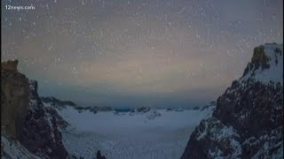 Experts on the 2018 Geminid meteor shower this week