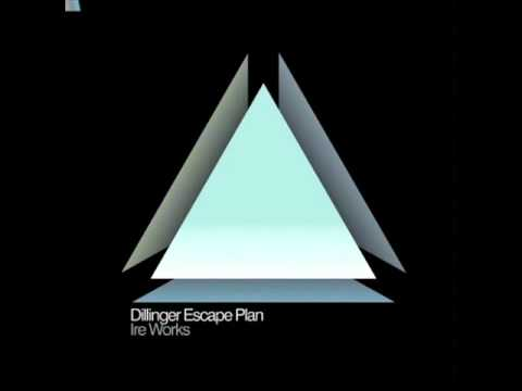 Dillinger Escape Plan - Lurch