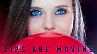 Tiffany Alvord - Lips Are Movin