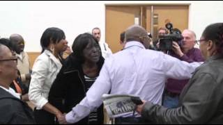 Man Cleared of Murder After 25 Years in Prison