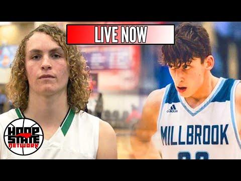 RIVALRY GAME: #1 Millbrook High School vs Leesville Road High School LIVE