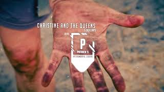 Christine And The Queens 5 Dollars Instrumental