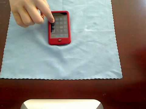 Tips and Tricks on the iPod Touch 2G 10 shout outs at my future video at
