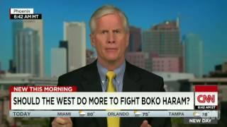 Boko Haram Is 'Not A Priority'