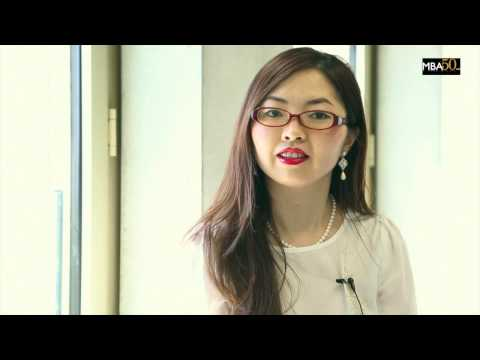 MBA50 HEC Paris MBA Student Sophie Xiao - Interview Education Post South China Morning Post