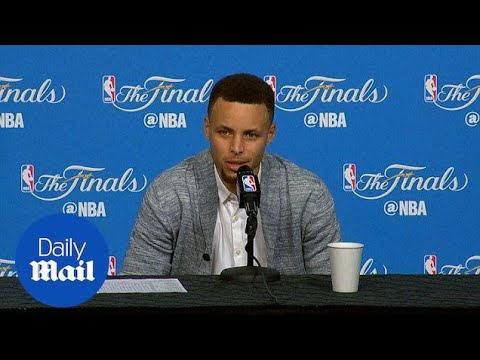Steph Curry on his first-ever ejection: It was a long walk - Daily Mail