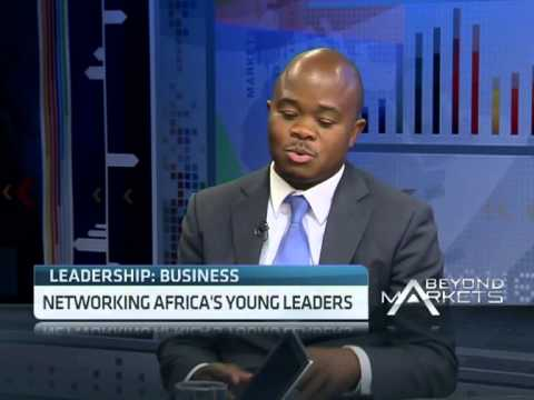 Africa's New Generation Leaders with Fred Swaniker