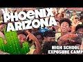 Camp was Lit🔥🔥 UTR Exposure Camp   High School   Phoenix AZ,   Ballers Everywhere !!