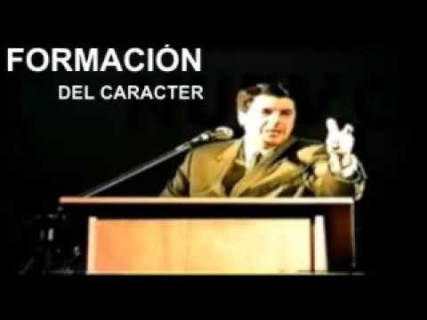 Josue Yrion - Formación Del Caracter - Predicas Cristianas - Sermones