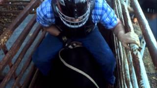 Download Bull ride practice 3Gp Mp4