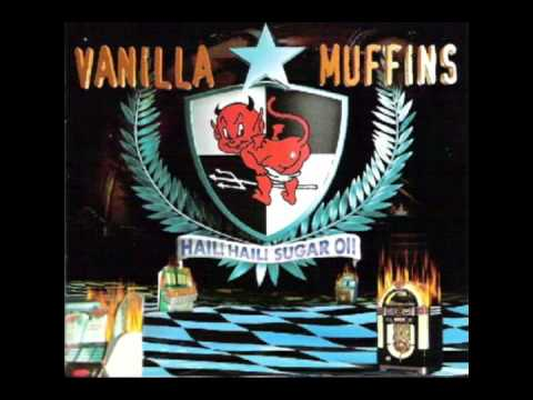 Vanilla Muffins - Up your irons