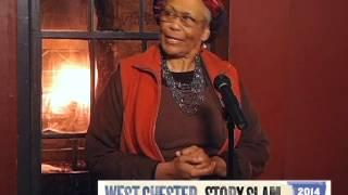 Veronica Redd - West Chester Story Slam, February, 2014