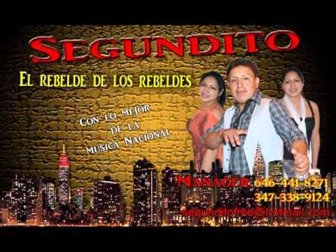 Chiquita Bonita (Caver) Segundito El Rebelde De Los Rebeldes