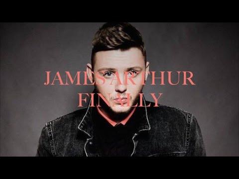 download lagu James Arthur - Finally Lyrics gratis