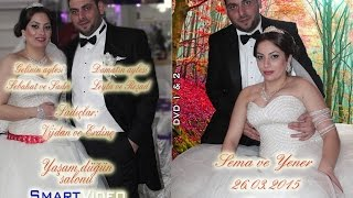 Semi ve Yanko DVD 2 26.03.2015 *SmartVideo*