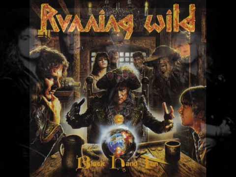 Running Wild - Mr Deadhead