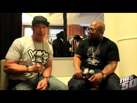 Mack Hodges Talks Producing Wild 'N Out; Working w/ Nick Cannon