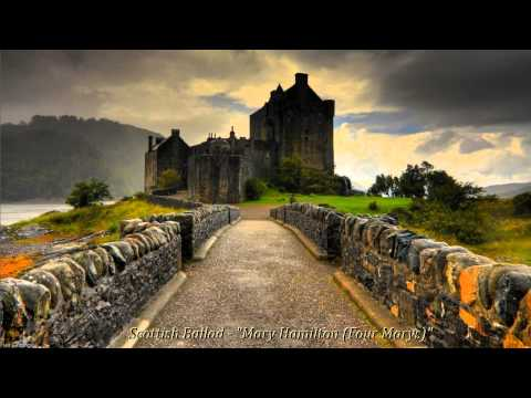 Scottish Ballad -
