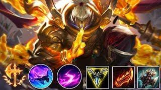 Jax Montage 8 - Best Jax Plays | League Of Legends Mid