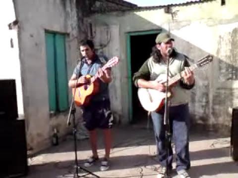 duo hechizo-zambita de quimili