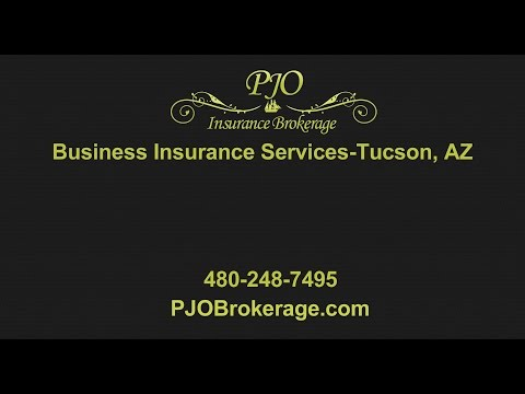 Tucson Business Insurance Services