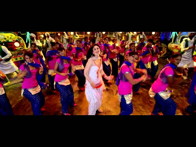 """Desi beat"" 'Bodyguard' (Full video song) Ft. Salman Khan, Kareena Kapoor - Sallu.net"