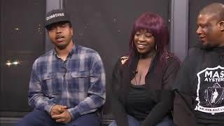 Wat's Da Wurd! Television with host CJ