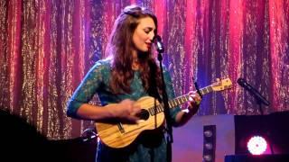 Watch Sara Bareilles Beautiful Girl video