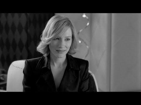 Cousins - Coffe & Cigarrettes -  Cate Blanchett