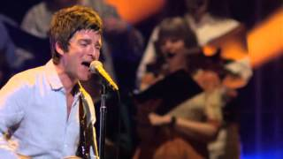 Noel Gallagher - If I Had A Gun [International Magic Live At The O2]
