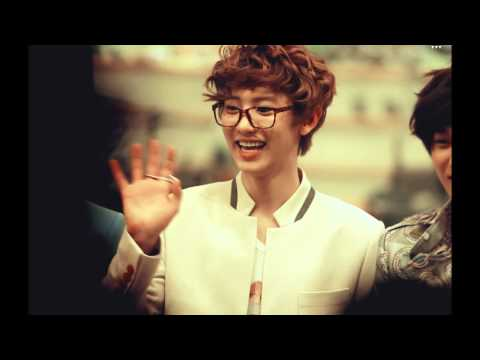 EXO-K - Chanyeol voice only Music Videos